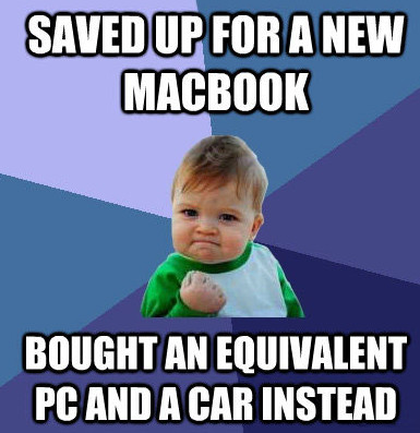 Funny Apple Memes 4 Windowsinstructed