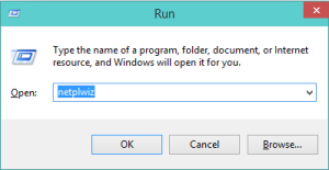 Windows 10: Run Netplwiz How-to Skip Login screen in Windows 10 login