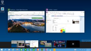 Multiple Desktops Windows 10: What is new? windows