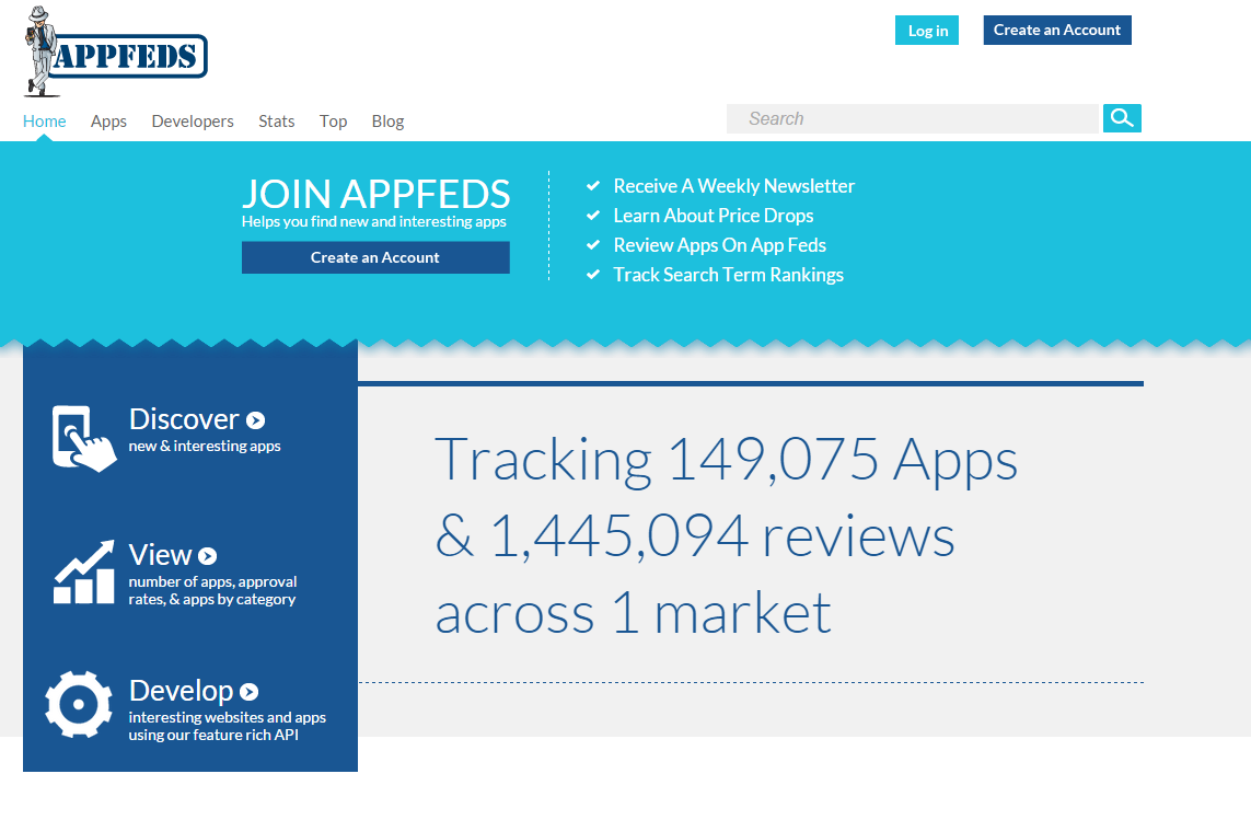 AppFed Overview