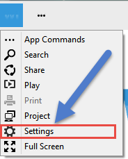 Windows 10: App Settings How to change App Settings in Windows 10 App Settings