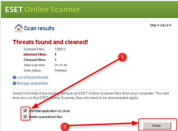 nsrX3oP.png How to remove LuckySearches from your System luckysearches