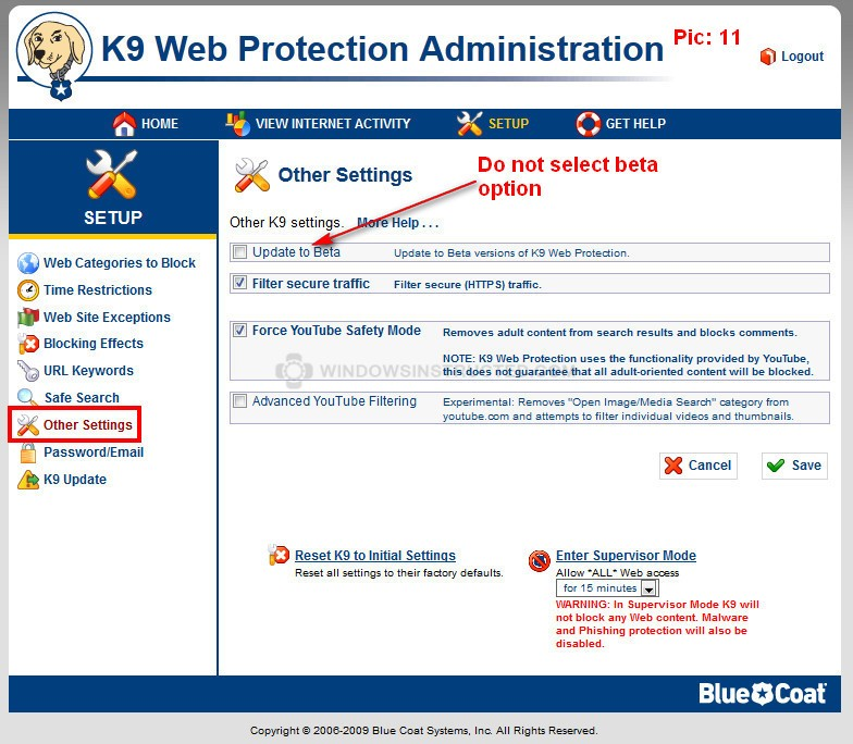 AwJwh0I.jpg How to Download and Install K9 Web Protection k9 web protection