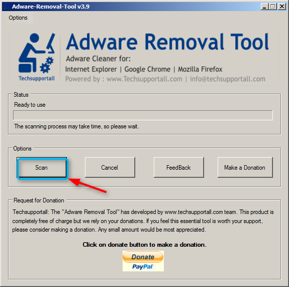 dBeogQc.png How To Remove eFix.com Browser Hijacker (Removal Guide) How To Remove eFix.com Browser Hijacker (Removal Guide)