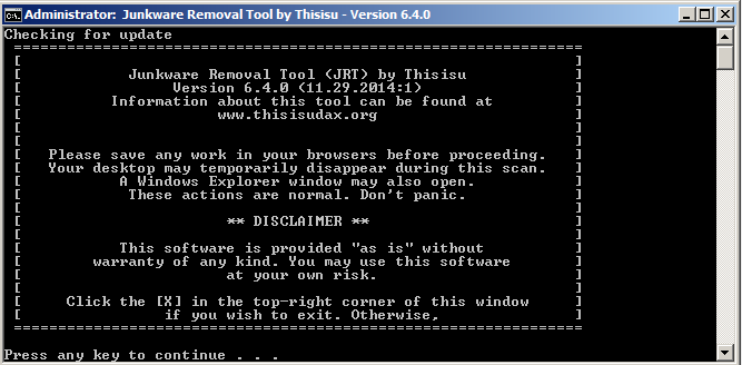 mmUaYIp.png How To Remove eFix.com Browser Hijacker (Removal Guide) How To Remove eFix.com Browser Hijacker (Removal Guide)