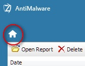 Malware removal using Zemana AntiMalware zemana