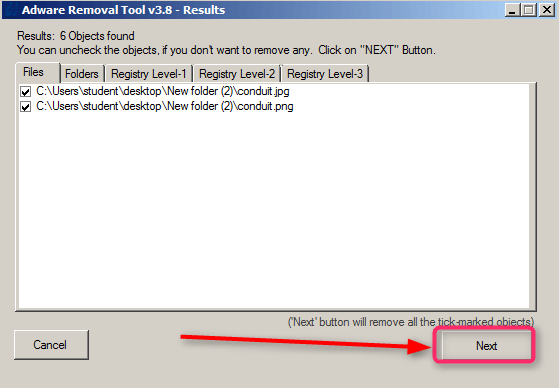 "cloudstout How To Remove CloudScout Adware. 51 8NcZjGc Remove ""Ads By CompareItApplication""  (Free Removal Guide)"