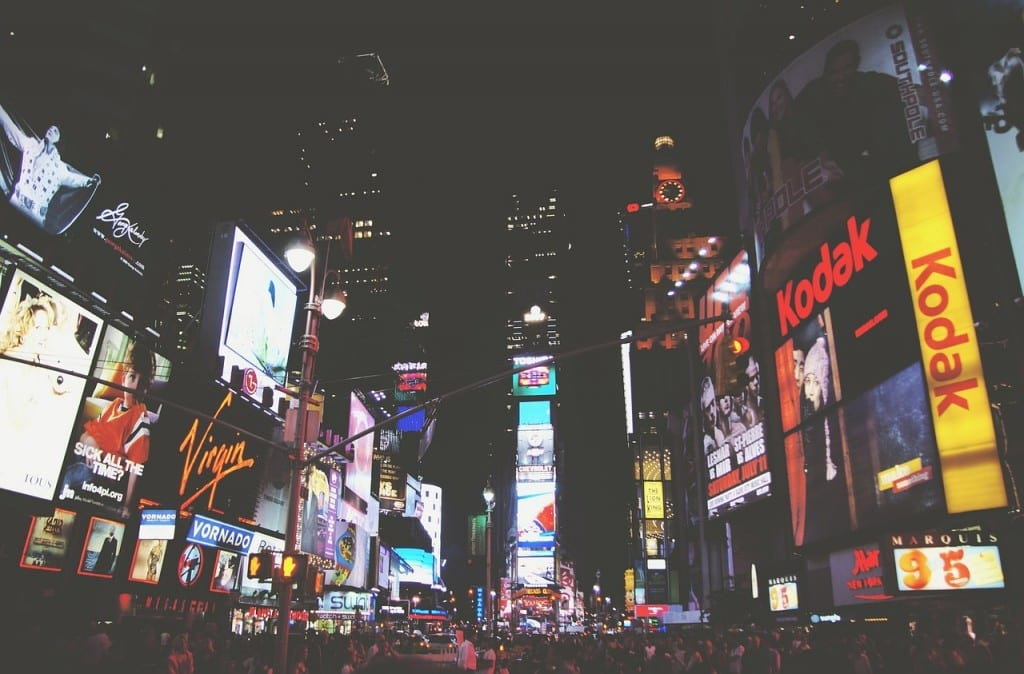 Browser Hijackers, Changing your browser into Times Square, Ads, Ads, Ads