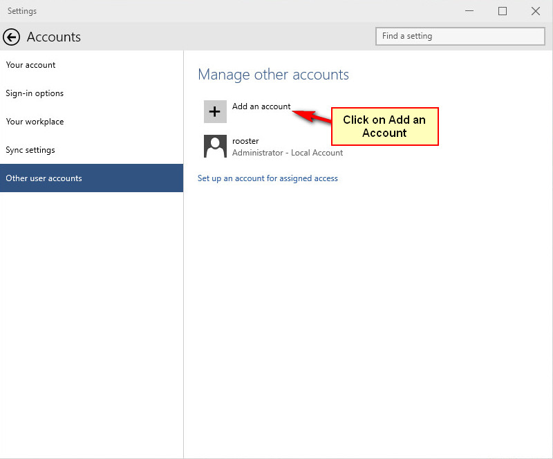 2015-06-14_134620 Adding Users Accounts to Windows 10