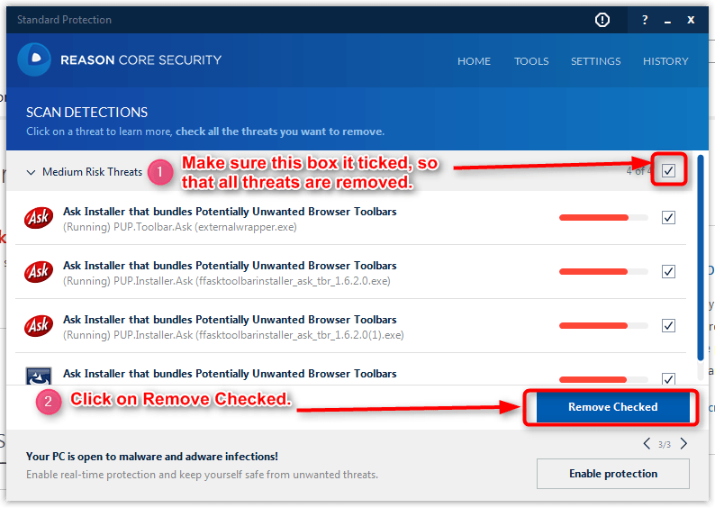 How to Remove Coupon Alert (Removal Guide) - WindowsInstructed Coupon Alert