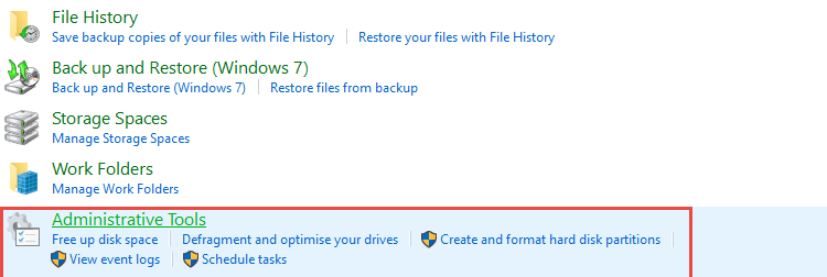 Administrative Tools How To Automatically Remove Old Downloads from the Downloads Folder?