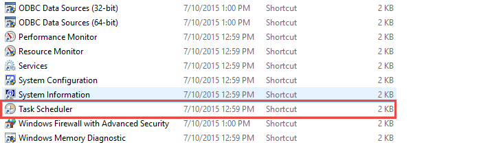 Task Scheduler How To Automatically Remove Old Downloads from the Downloads Folder?