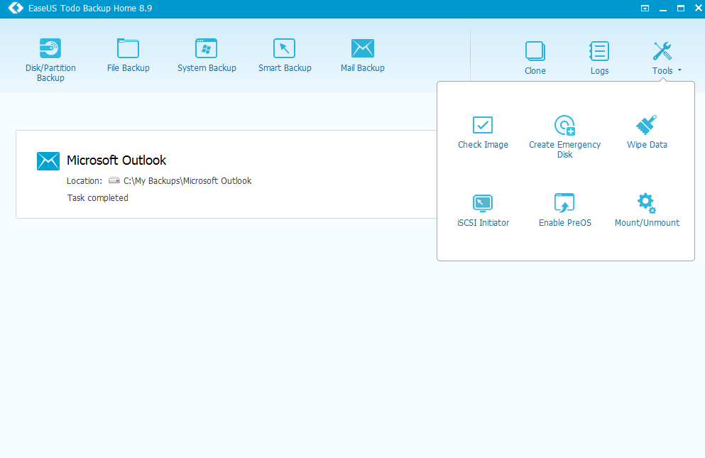 Review: Todo Backup, all-in-one solution for all your backups todo backup