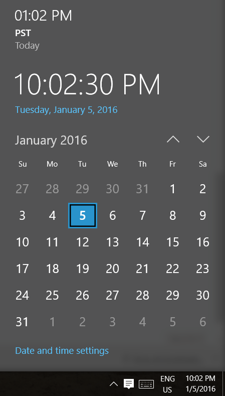 2016-01-05_22-02-37.png How to Set Multiple Clocks for different time zones in Windows 10