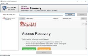 run access repair tool