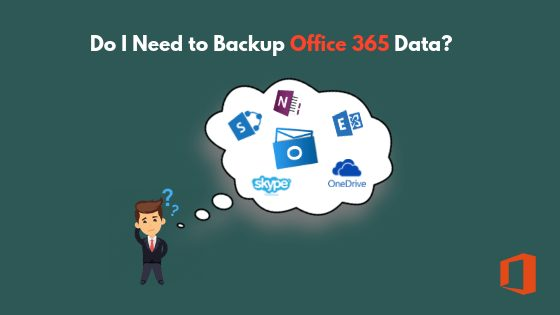how to backup data from office 365