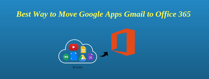 Google mail to Office 365 migration