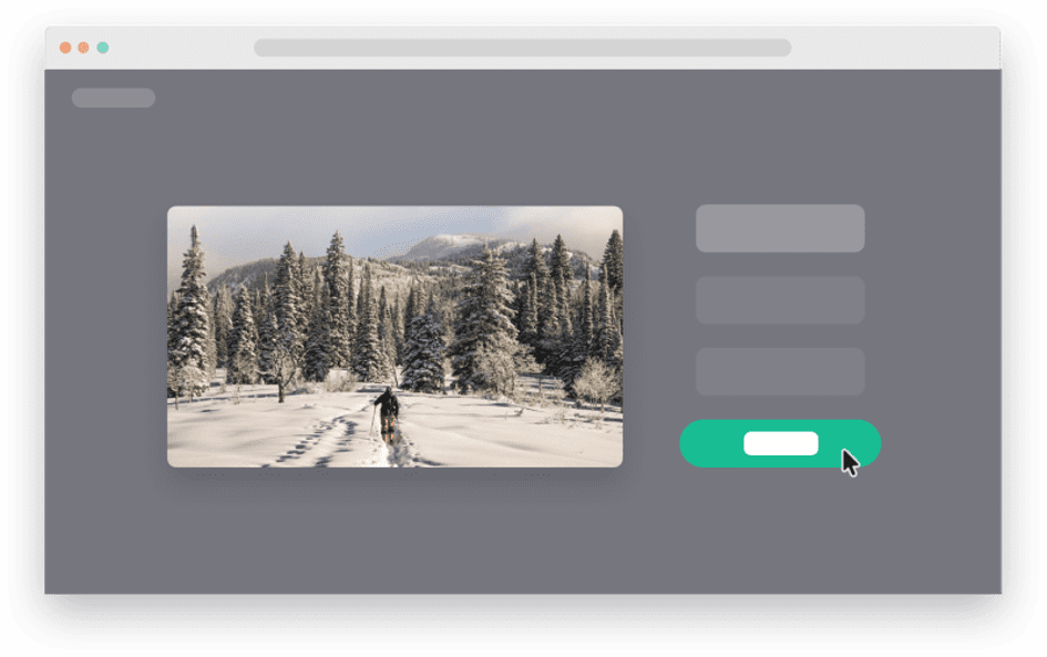 Click start to convert your video.